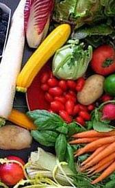 Alimentos vegetales con calcio