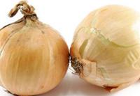 Cebolla, alimento vegetal rico en calcio
