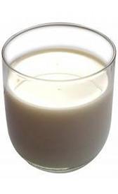 Calcio de leche y derivados